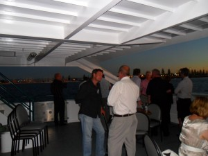 IPEA Members & Guests Evening Dolphin Cruise Adelaide