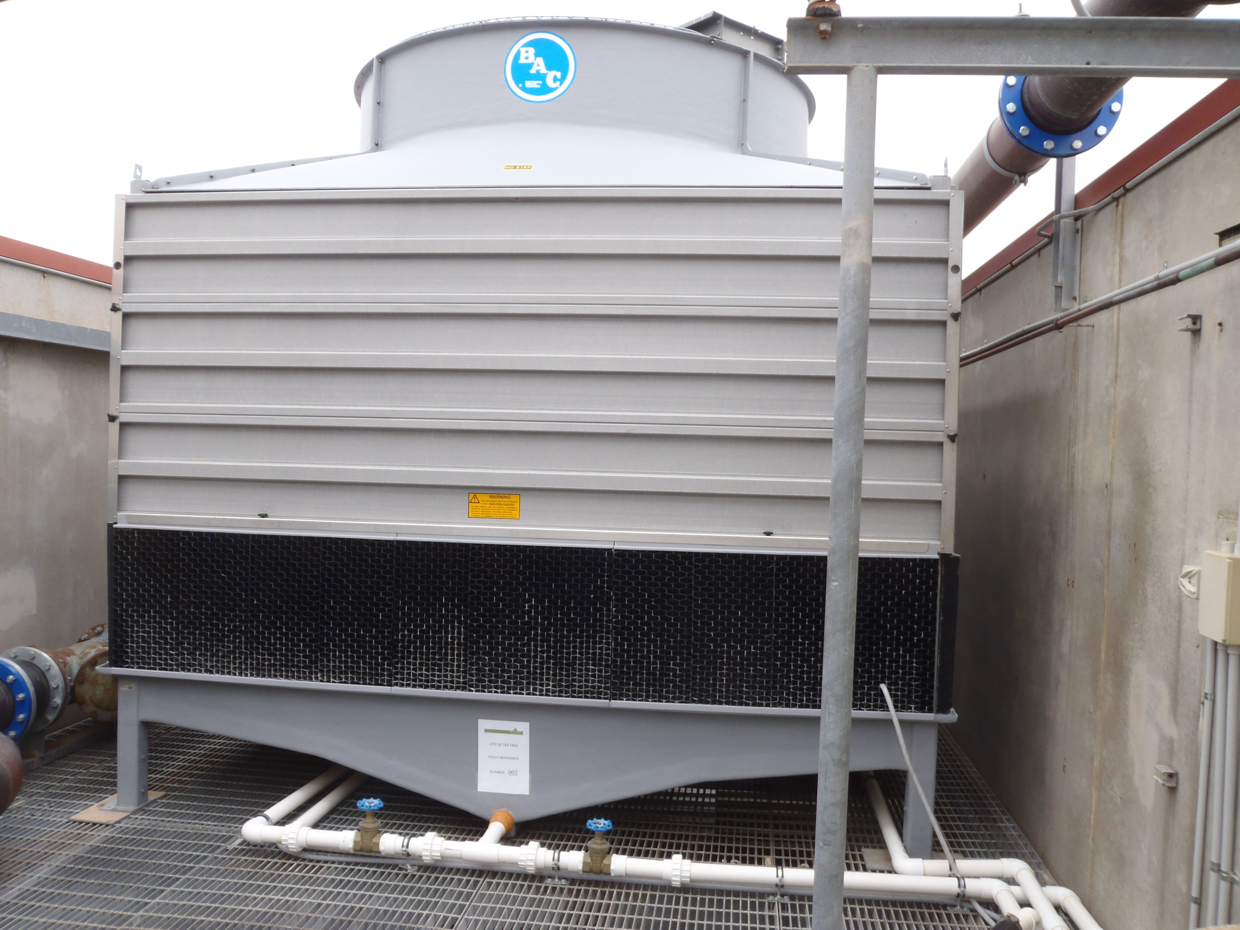 #36466A Cooling Tower Auditing Water Management Australia Pty Ltd Recommended 7167 Water Cooled Tower pics with 3968x2976 px on helpvideos.info - Air Conditioners, Air Coolers and more