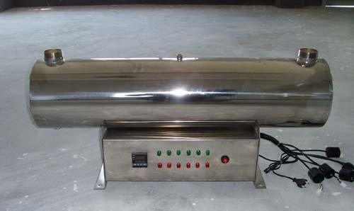 Industrial UV Water Sterilizer